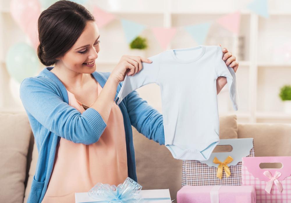 Herinnering zwangerschap