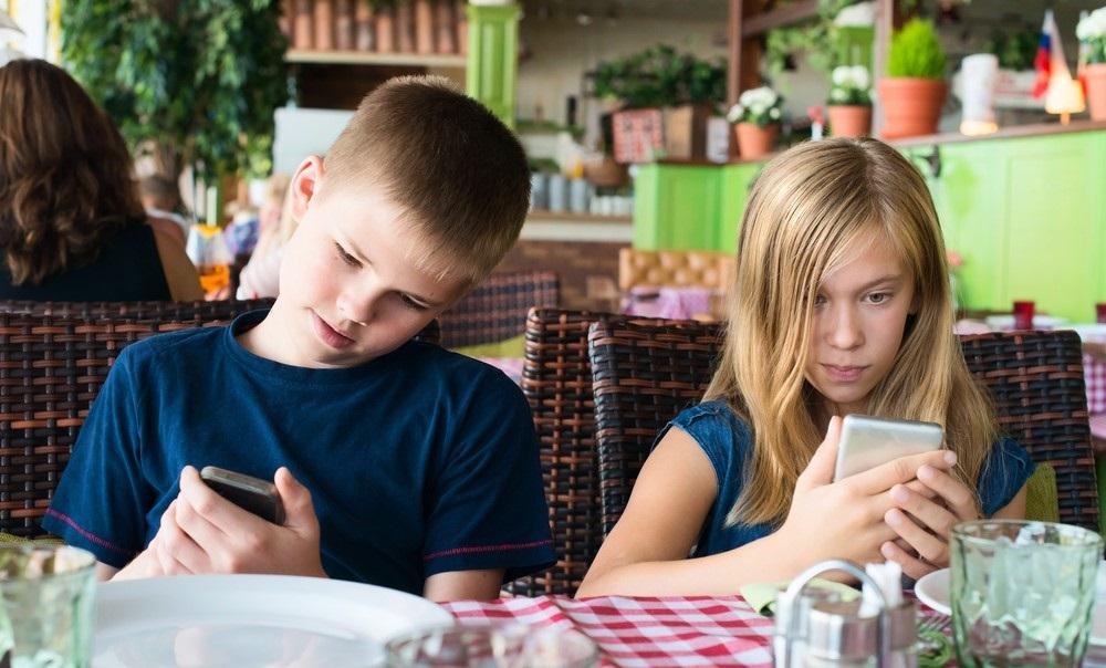 Telefoon voor kind kopen