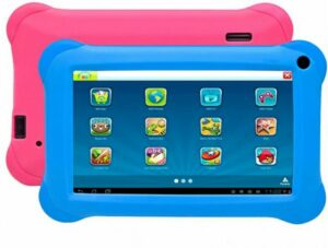 Denver Kindertablet
