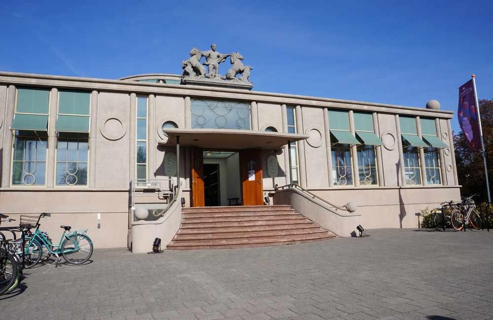 Onderwijsmuseum Kidsproof Musea