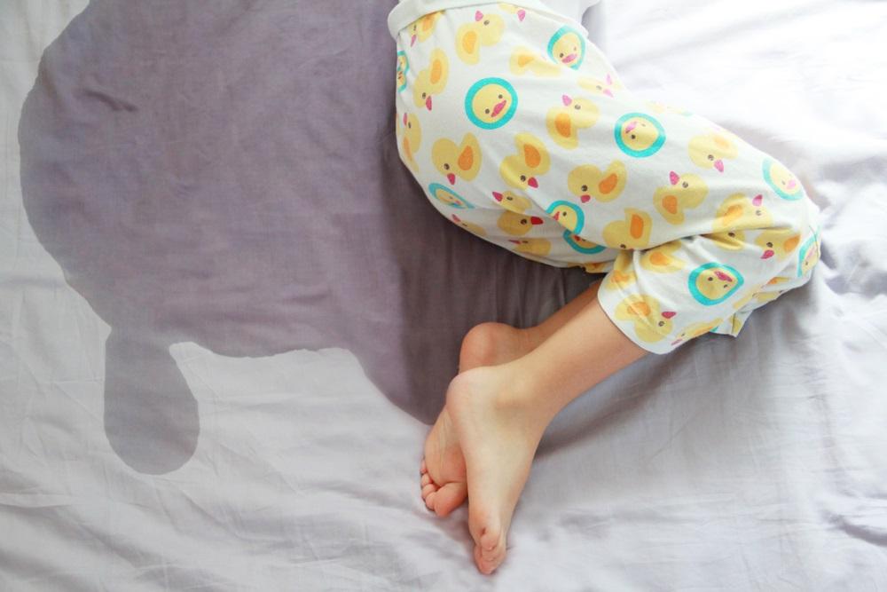 Tips tegen bedplassen
